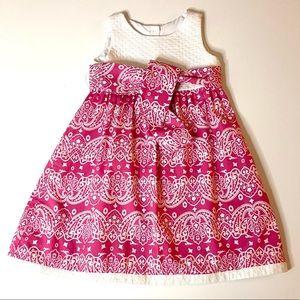 Sz 5 Elephantito Dress
